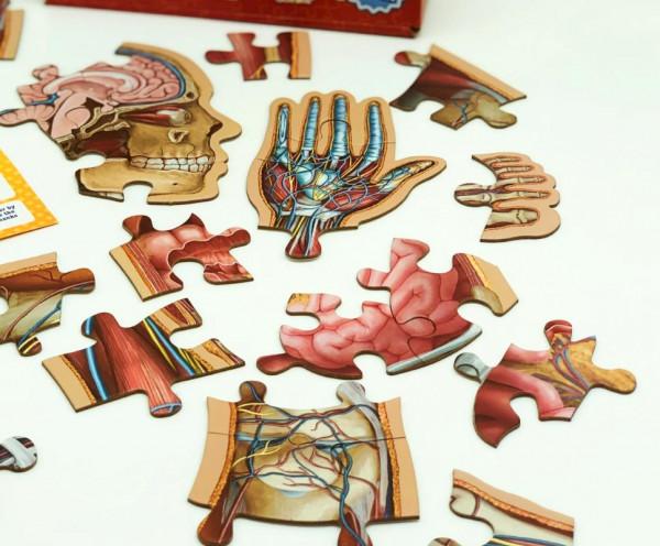 Puzzle-samples