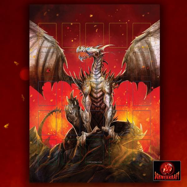 Valeria - Königreich der Karten: Spielmatte