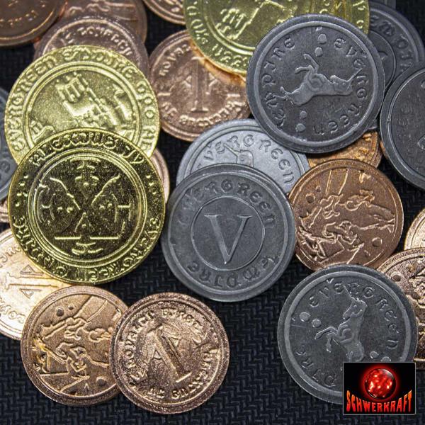 Fabelwelten-Spielgeld