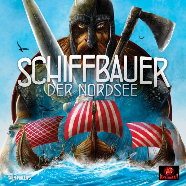 Schiffbauer der Nordsee