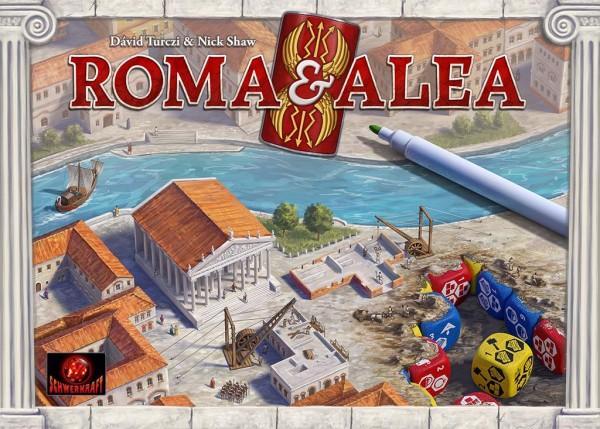 Roma & Alea