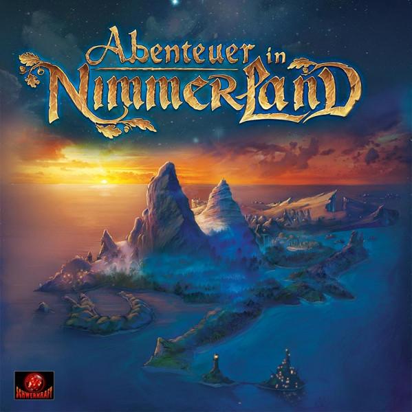 Abenteuer in Nimmerland