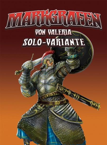 Markgrafen von Valeria: Solo-Variante