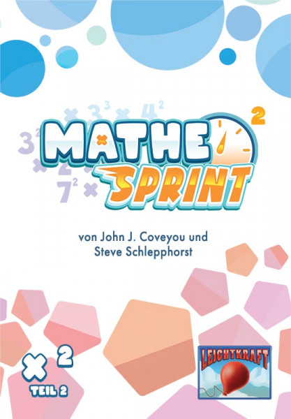 Mathe-Sprint 2