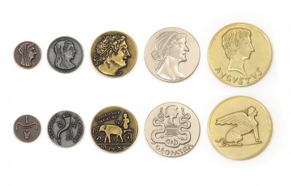 Ägyptisches Spielgeld
