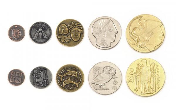 Griechisches Spielgeld