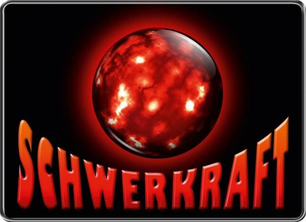 Schwerkraft-Logo