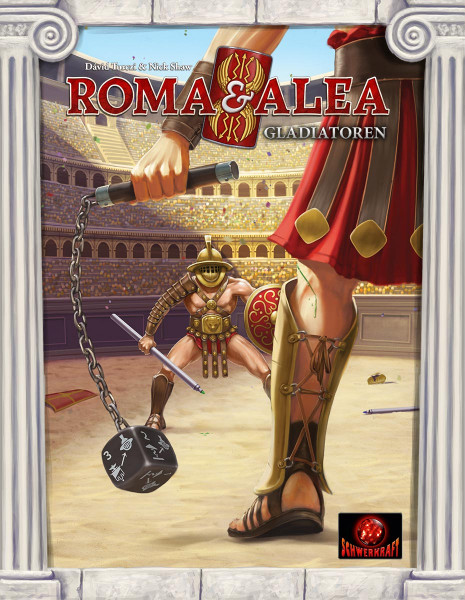 Roma & Alea: Gladiatoren
