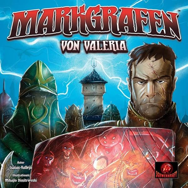 Markgrafen von Valeria
