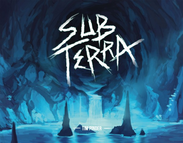 Sub Terra: Sammler-Edition