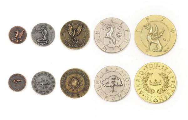 Mythologische Kreaturen Spielgeld