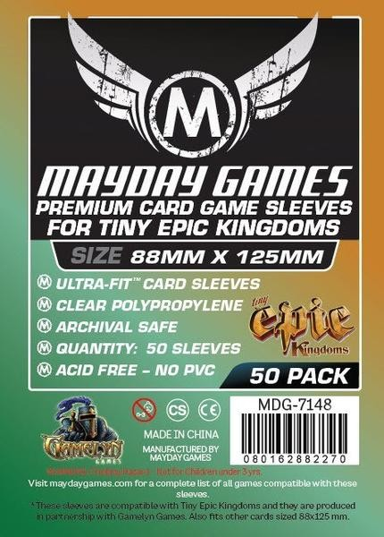 Mayday Premium Tiny Epic Kingdoms (50x)