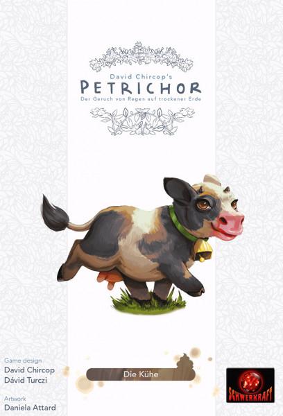 Petrichor: Die Kühe