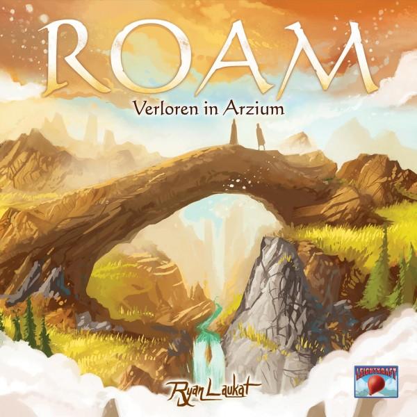 Roam - Verloren in Arzium