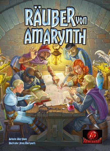 Räuber von Amarynth