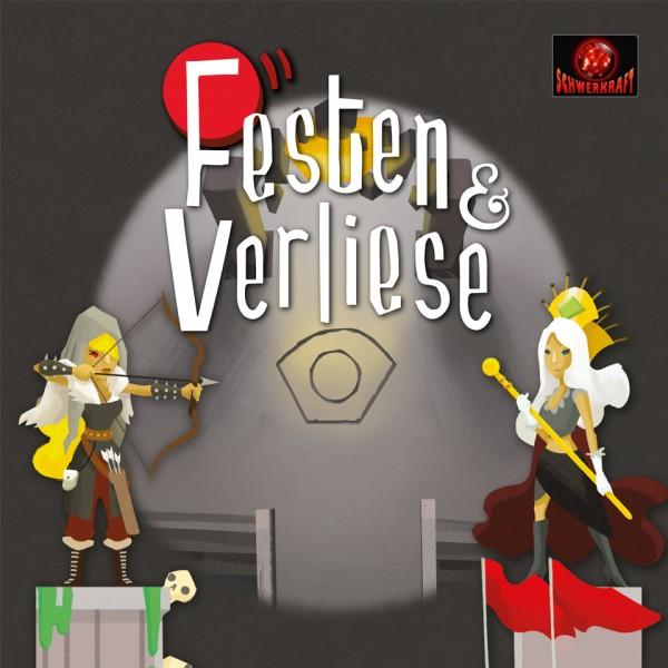 Katakomben & Kastelle: Festen & Verliese