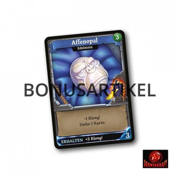 Klong!: Affenopal