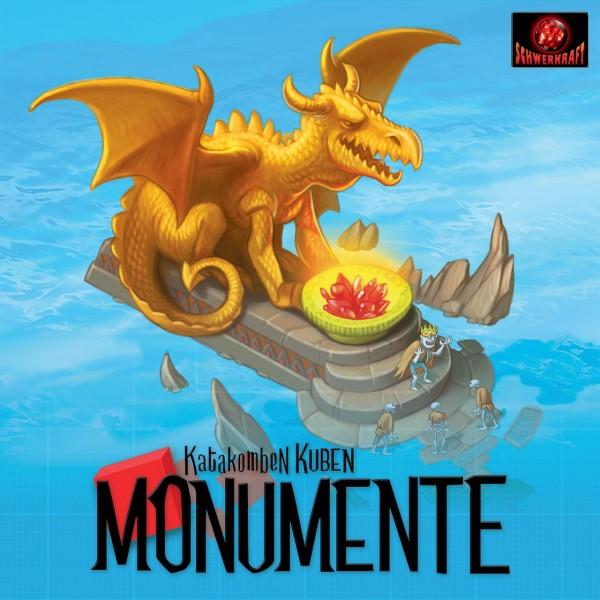 Katakomben – Kuben: Monumente