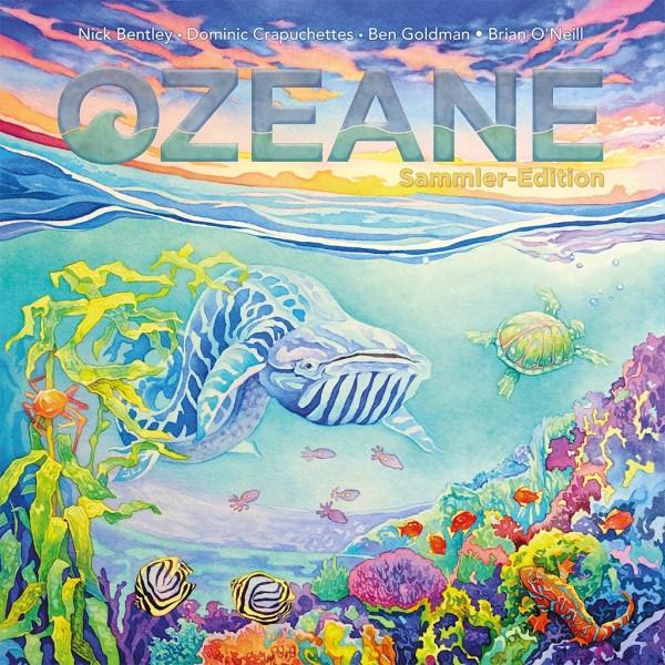 Ozeane: Sammler-Edition