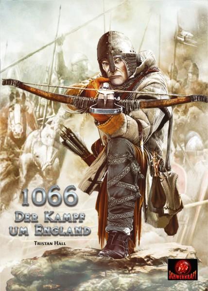 1066 - Der Kampf um England