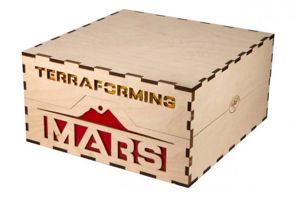 Terraforming Mars: Holzbox