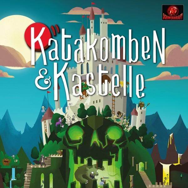 Katakomben & Kastelle