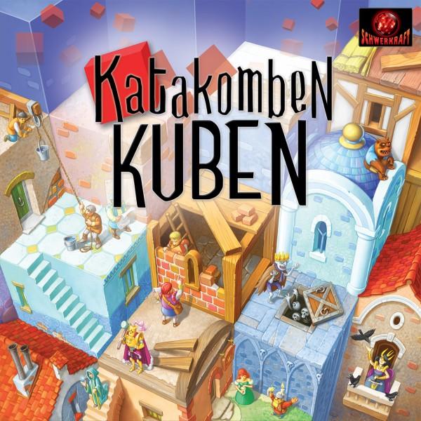Katakomben - Kuben