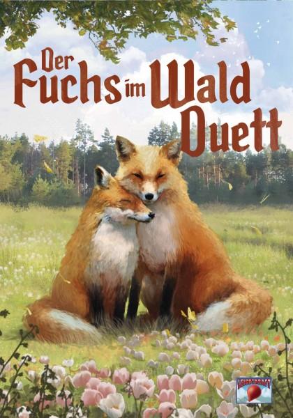 Der Fuchs im Wald – Duett