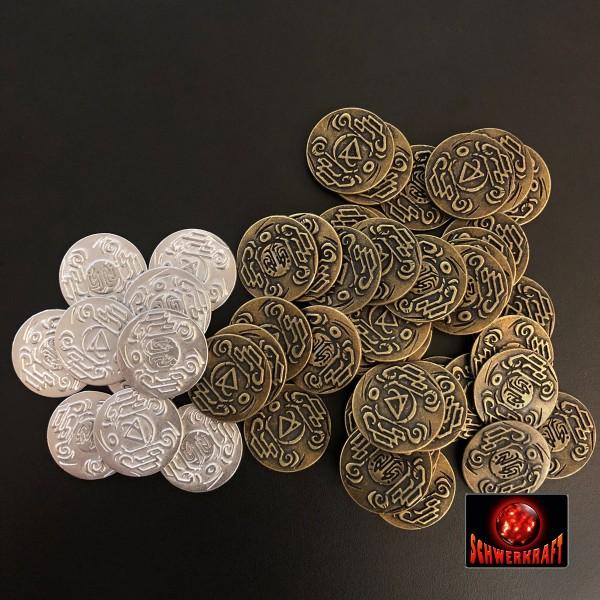 Nah und Fern: Spielgeld